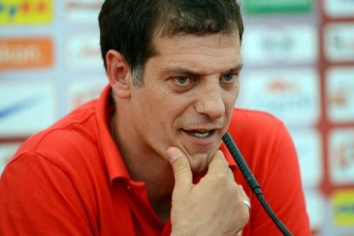 Bilic trabajará en la consistencia del Lokomotiv