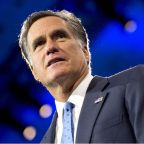 Mitt Romney attacks Trump over Charlottesville: 'He has caused racists to rejoice and the vast heart of America to mourn'
