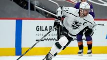 Kings' top performers viewed as potential finalists for NHL Awards