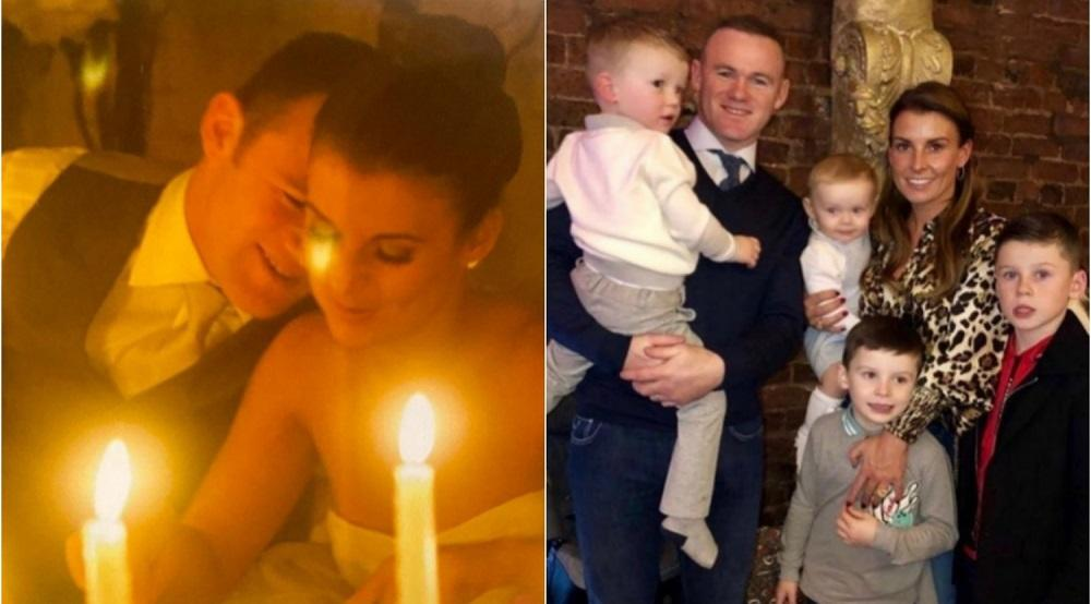 Wife of former England football Wayne Rooney breaks silence to talk about husband's past infidelities