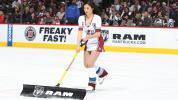 Before Olympics, Nagasu was overqualified ice girl