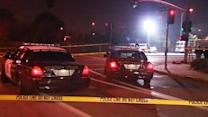 Suspect sought after Milpitas officer-involved shooting