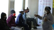 La OMS dice en África que aprueba investigar remedios naturales contra el covid-19