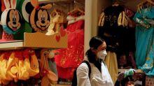 Disney vuelve a cerrar parque en Hong Kong por aumento de casos coronavirus