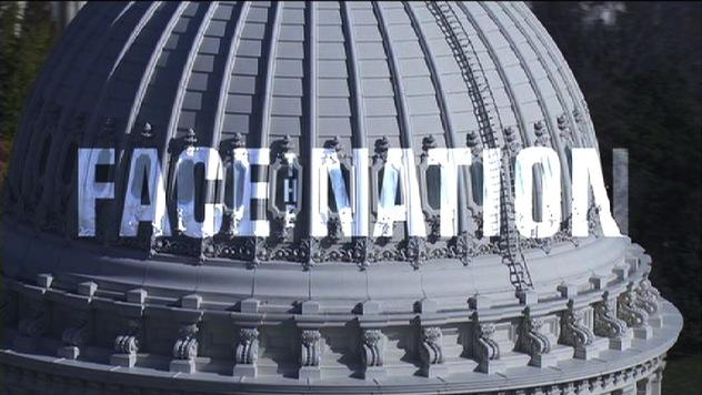 Open: This is Face the Nation, June 8