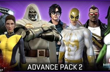 Marvel Heroes adding Blade and a bunch of other badasses