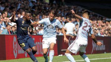 El Celta rebaja el precio de las entradas para el partido ante el Leganés