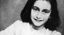 En Corse, un marronnier planté en hommage à Anne Frank vandalisé