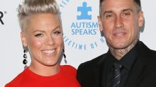 Pink Reveals She and Husband Carey Hart Have Been in Couples Counseling for Nearly 17 Years