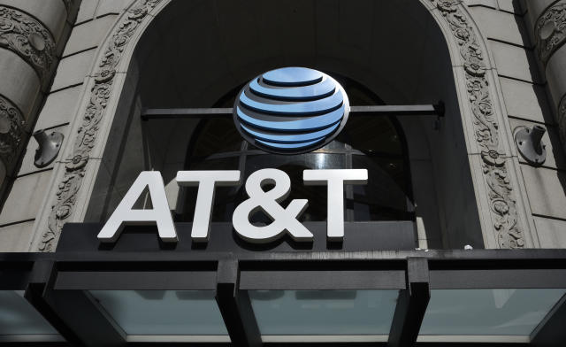 AT&T is laying off thousands of workers and closing 250 stores
