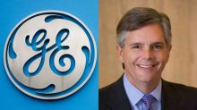 GE's stock soars after earnings, as CEO Culp says turnaround is 'gaining traction'