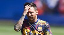Mercato - Avec Messi, l'Inter n'avait aucune chance