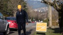 Burnaby byelection turmoil sparks debate about identity issues in politics