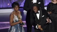 Former NFL wide receiver Matthew Cherry wins Oscar, 8 years after saying he would
