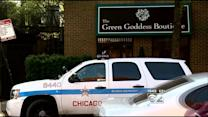 Bucktown Boutique Employee Stabbed During Robbery