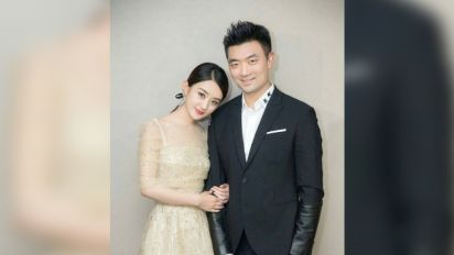 Zanilia Zhao sparks marriage rumours as she bids farewell to manager