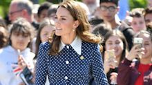 Kate Middleton channels Princess Diana in $2,675 dress —  but here's how to shop the trend for less