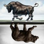 Dow Jones Falls While Nasdaq Recovers Some Losses; These Dow Stocks Trade Near Buy Zones