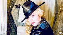 Madonna regresa detrás de las cámaras para dirigir un nuevo biopic