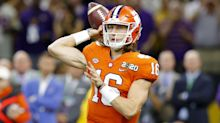 NFL 2020: Which teams should join the Jags and tank for Trevor Lawrence?