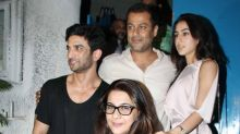 Sushant Singh Gives Us Details of His Film With Sara Ali Khan