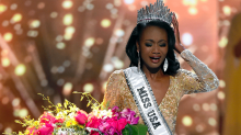 These Are The Past 10 Miss USA Winners