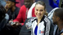 Will Becky Hammon coach Colorado State men's hoops? Spurs brass praises mum trailblazer