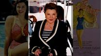 Passage: Esther Williams, an American mermaid