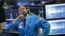 Tech stocks follow the market lower as Uber and Lyft drop sharply