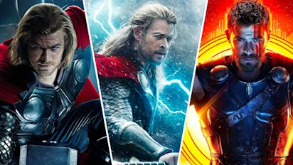 Hemsworth: I was exhausted and underwhelmed with Thor