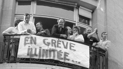 Mai 68 : tout a commencé un 22 mars, il y a 50 ans