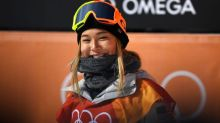 Chloe Kim's return, Kitzbuehel downhills mark winter sports TV, stream schedule