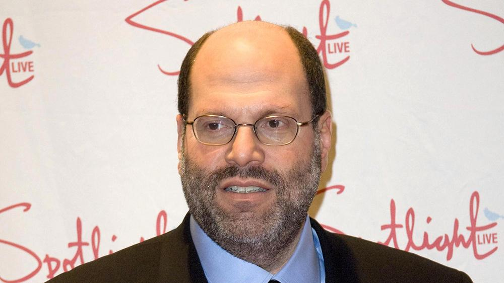 Scott Rudin 'Stepping Back' From Film, Streaming Work Due to Abuse Allegations