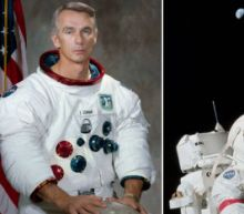Eugene Cernan, the Last Man to Walk on the Moon, Dies At Age 82: 'Our Family Is Heartbroken'