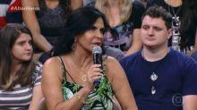 Gretchen defende o filho Thammy Miranda: 'Não é o órgão sexual que faz um homem'