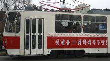 Cheap and green: North Korean capital upgrades mass transit
