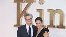 Colin Firth's Wife's Ex-Lover Calls Stalking Claim 'Absurd': 'I Have Never Threatened' Her