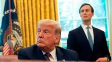 The time Trump reportedly unwittingly called Jared Kushner an idiot