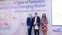 "IDC Customer Döhler Wins Coveted AmCham Award ""Best Food Tech"""