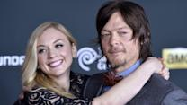 'Walking Dead:' Daryl and Beth's Big Episode