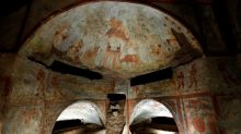 Vatican closes Italy's catacombs due to coronavirus
