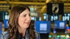 YAHOO FINANCE PRESENTS: New York Stock Exchange President Stacey Cunningham