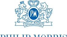 Philip Morris International Inc. Reports 2020 Second-Quarter Reported Diluted EPS of $1.25 Versus $1.49 in 2019, Reflecting Currency-Neutral Adjusted Diluted EPS Decline of 7.5%