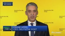 No major impact from US-China trade war, says Deutsche Po...
