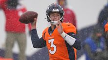 Broncos look to rebound after poor offensive showing against the Chiefs