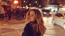 Sasha Meneghel revela que contrato publicitário exigiu que ela virasse pessoa pública