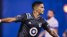 Luis Amarilla signs with LDU Quito after one-year loan at Minnesota United FC