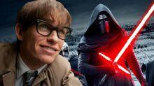 Eddie Redmayne auditioned for Star Wars 7 villain Kylo Ren