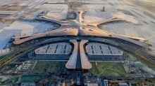 Pechino, a Daxing pronto l'aeroporto più grande del mondo