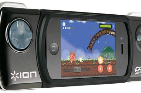 iCade Mobile now at Think Geek for $70